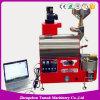 De commerciële Groene Koffiebrander van de Machine van de Boon van de Koffie Roosterende