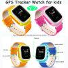 GPS+Lbs 위치 (Y7)를 가진 아이 추적자 시계는 이중으로 한다