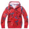 2015 ragazzi sottili della maglietta felpata di Hoodies dei nuovi bambini caldi Outwear la mano protettiva delle ragazze