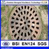 경쟁가격으로 비비는 정밀하 질 60X60 맨홀 뚜껑과 하수구