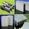 Empaques estructurados para la destilación, absorción y de destilación reactiva