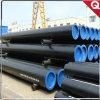 Kohlenstoffstahl-nahtloses Rohr der Alibaba site-ASTM A106 Gr. B mit Schutzkappen