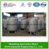 De actieve Zuiveringsinstallatie van het Water van de Koolstof voor de Behandeling van het Water