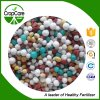 Fertilizante granulado de alta qualidade de NPK 17-7-17