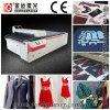 Tagliatrice del laser di fabbricazione di modello dell'abito cad per i vestiti su ordinazione dell'indumento, uniformi, vestiti di affari (CJG-160250LD)