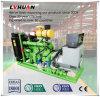 600 kVA 500 kVA 300 kVA gerador do gás de 60 kVA
