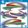 Kurbelgehäuse-Belüftung Frei-Konzipierte Aufkleber des Motorrad-ATV