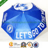 Light eccellente Slim Aluminium Folding Umbrella con Fabric UV (FU-3821A)