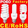 2 U CFL lâmpada economizadora de energia