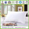Хлопок 100% Cover White Goose Down Pillow для пятизвездочного Hotels