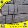 Q345b 500 quadratisches Stahlrohr 20 X.500-X