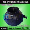 Ventilator van de Buis van CE/RoHS Rd315 de Cirkel