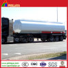 Китая 3 Axles 35-50cbm тепловозный нефти топливного бака трейлер Semi