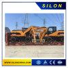 Excavatrice à roues Powerplus 15t PP150W-1X