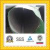 Tubulação inoxidável soldada do grande diâmetro 304