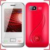 Nieuwe PDA Dubbele SIM Geopende TV 2.8 Telefoon F70