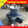 Alto concentratore della centrifuga dell'oro della macchina di raffinamento dell'oro di ripristino