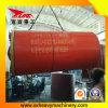 Pipe automatique de tunnels de chemin de fer mettant sur cric la machine 1650mm