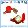 Mètre sec d'eau chaude de gicleur multi, classe B