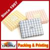 Papier rigide boîte cadeau d'emballage en carton (12A1)