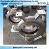 Zentrifugales Edelstahl-/TitanGoulds 3196 Pumpen-Gehäuse