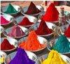 Colore rosso reattivo 195 di qualità stabile con approvazione di Gots e di Eco per la tessile