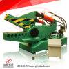 Q08-250A Machine van de Staaf van het staal de Hydraulische Krokodille Scherpe (fabriek)