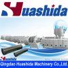 HDPE Strangpresßling-Zeile mit großem Durchmeser Gasversorgung-Rohr-Produktionszweig