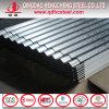 屋根瓦のためのG40によって電流を通される波形の鋼鉄屋根ふきシート