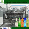 Sunswell Series Carbonated Pet Bottle Filling Line