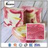 Het trillende het Maken van de Zeep Pigment van het Mica van de Kleurstof
