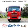 선적 건축기계를 위한 FAW 소형 평상형 트레일러 트럭
