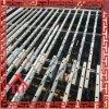 Sistema del andamio del encofrado de la azotea del bloque de cemento