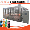 (Washing-Filling-Capping) Carbonated Drink Filling Machine
