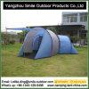Ся шатер солнечной силы сада семьи выдвиженческий