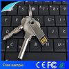 Водонепроницаемый чехол из нержавеющей стали USB Key 128 ГБ