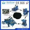 Gummigummireifen-Schleifmaschine für die Wiederverwertung der Schrott-Reifen