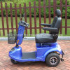 Da cadeira de rodas elétrica da potência do trotinette do painel do LCD da indicação digital trotinette elétrico Handicapped