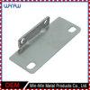 Angolo d'acciaio resistente che misura i tipi differenti di parentesi