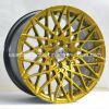 황금, 은, 백색, 녹색, 빨강 etc. 끝마무리 합금 바퀴 (139)
