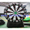 2.5m hoher aufblasbarer Pfeil für Kinder/Mietgebrauch-aufblasbares Pfeil-Spiel