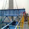 Het Platform van het Staal van het Frame van het Staal van Stalbe voor Plaats de Apparatuur