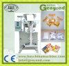 インスタントコーヒーの粉のパッキング機械