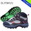 Спортов женщин TPR ботинки единственных кожаный напольные Hiking