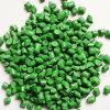 Verde Masterbatch de la película plástica del PE y verde soplado la bolsa de plástico Masterbatch de la película