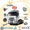 熱い販売元のHongyan Genlyon Ivecoは部品をトラックで運ぶ