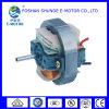 motor protegido de venda quente do pólo da fase monofásica 58 da C.A. para o mini ventilador
