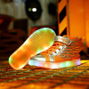 2016 наиболее популярных высокого качества световой индикатор LED обувь