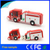 Memoria istantanea del USB del camion di Pendrive del camion di lotta antincendio