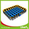 Parc de haute qualité avec certificat CE trampoline